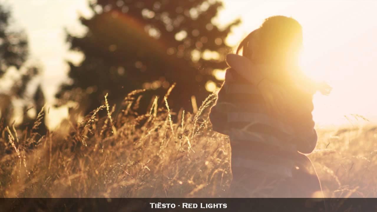 Tiesto - Red Lights (Official Video) - Corillo Magazine