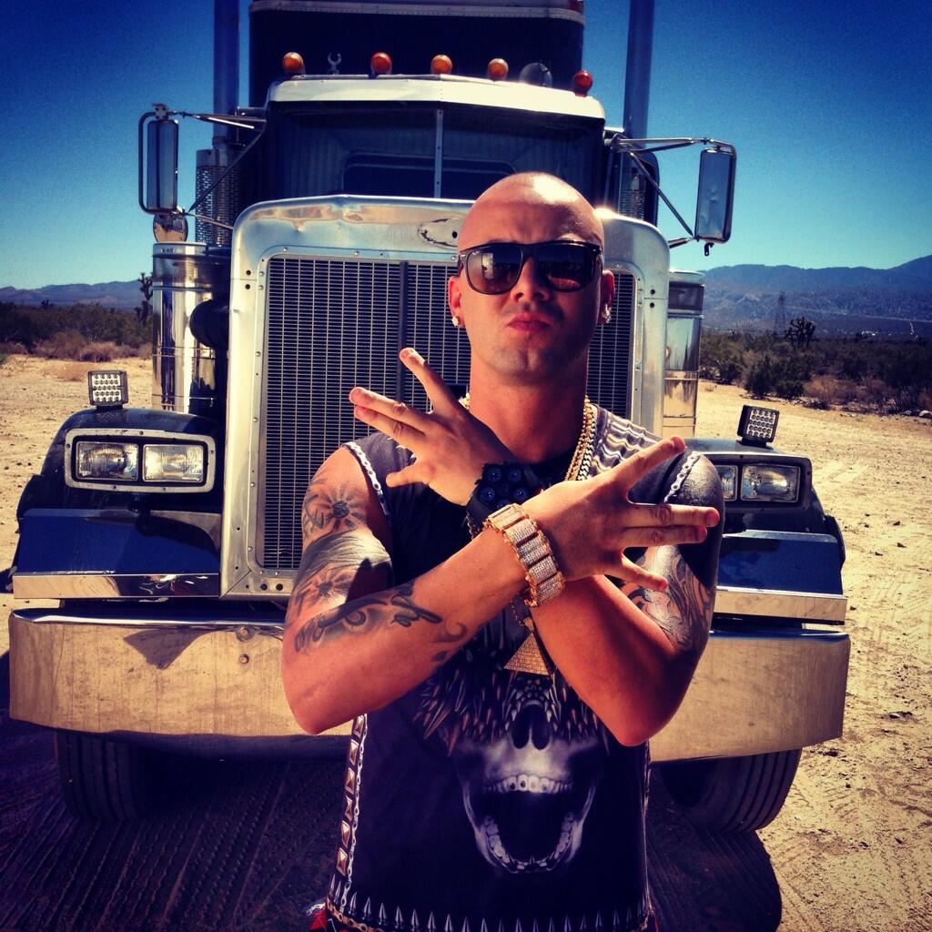 Wisin El Sobreviviente Album track list leak