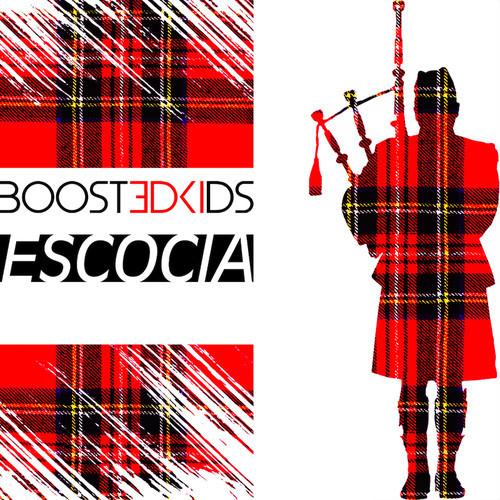 BOOSTEDKIDS - Escocia