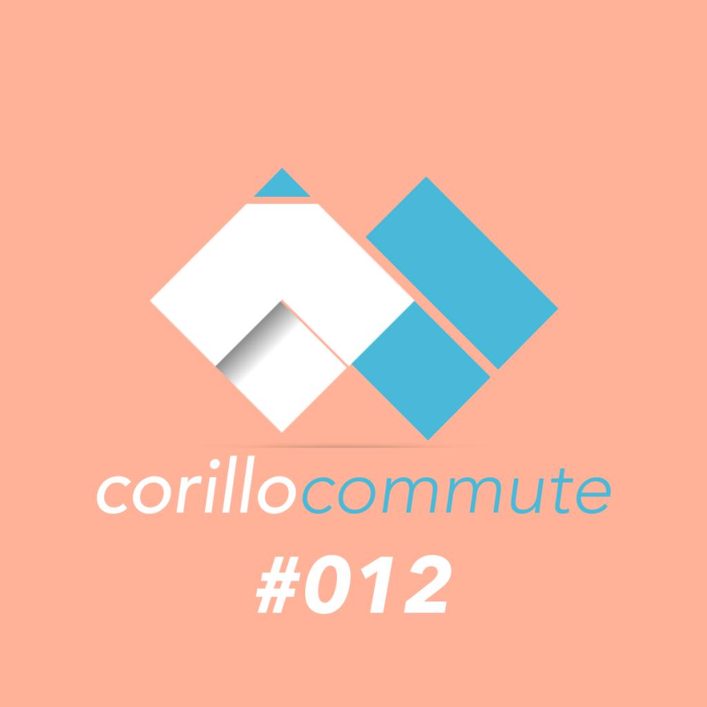 Corillo Magazine Commute Cover 12
