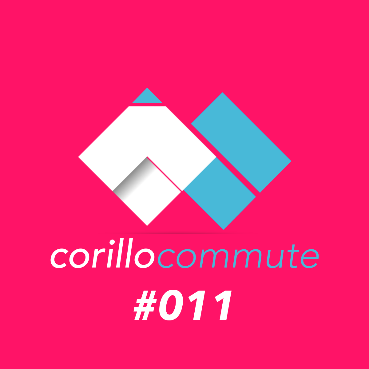 Corillo Magazine Commute Cover