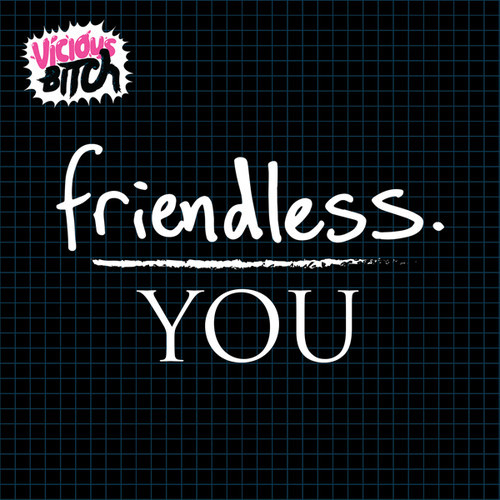 Friendless - You (Original Mix)
