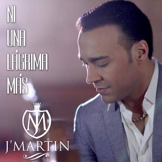 Ni Una Lagrima Mas Cover J Martin