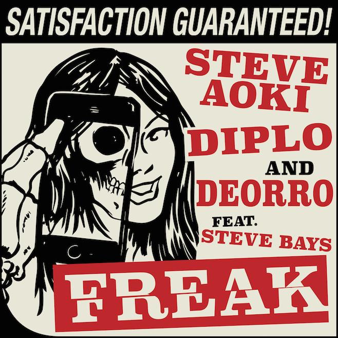 Steve Bays Freak