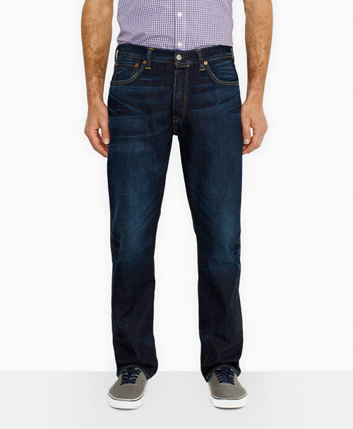Premium Goods Collection 501® Original Fit Jeans