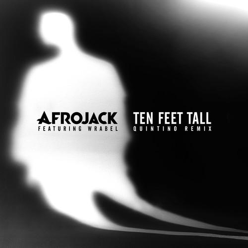 Quintino Remix 10 feet tallk afrojack