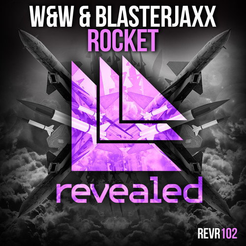 Rocket WW Blasterjaxx