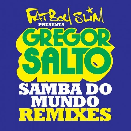 Saxsymbol & Todorov Samba Do Mundo remixes