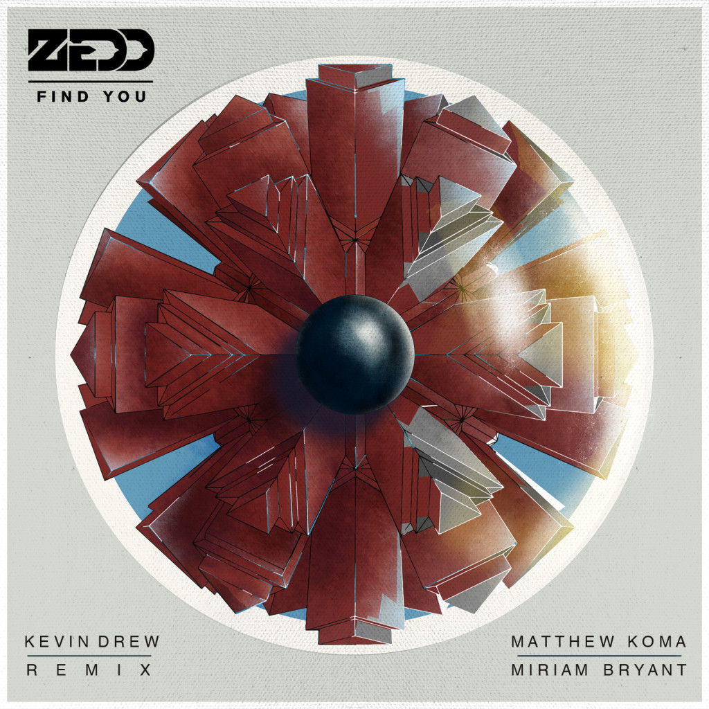 Zedd - Find You (KDrew Remix) - Cover