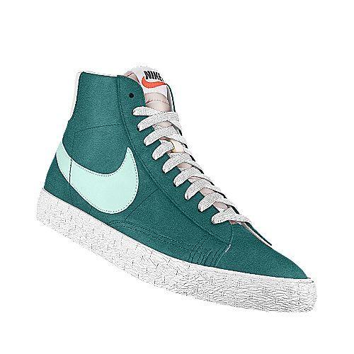 Zedd Nike Shoes Blazers