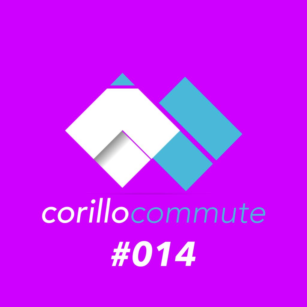Corillo Magazine Commute Cover 14