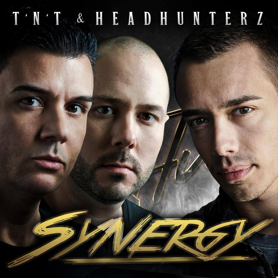 Synergy TNT Headhunterz