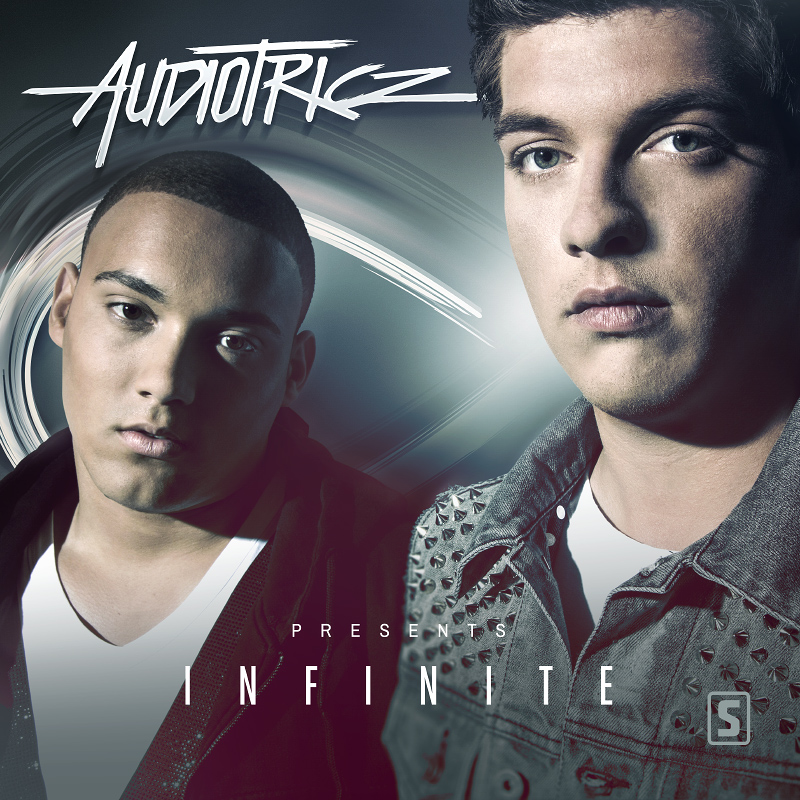 Audiotricz Infinite EP
