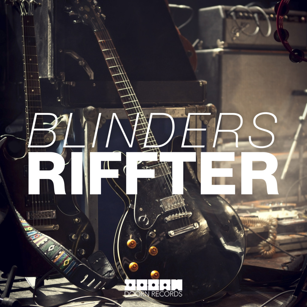 Blinders - Riffter