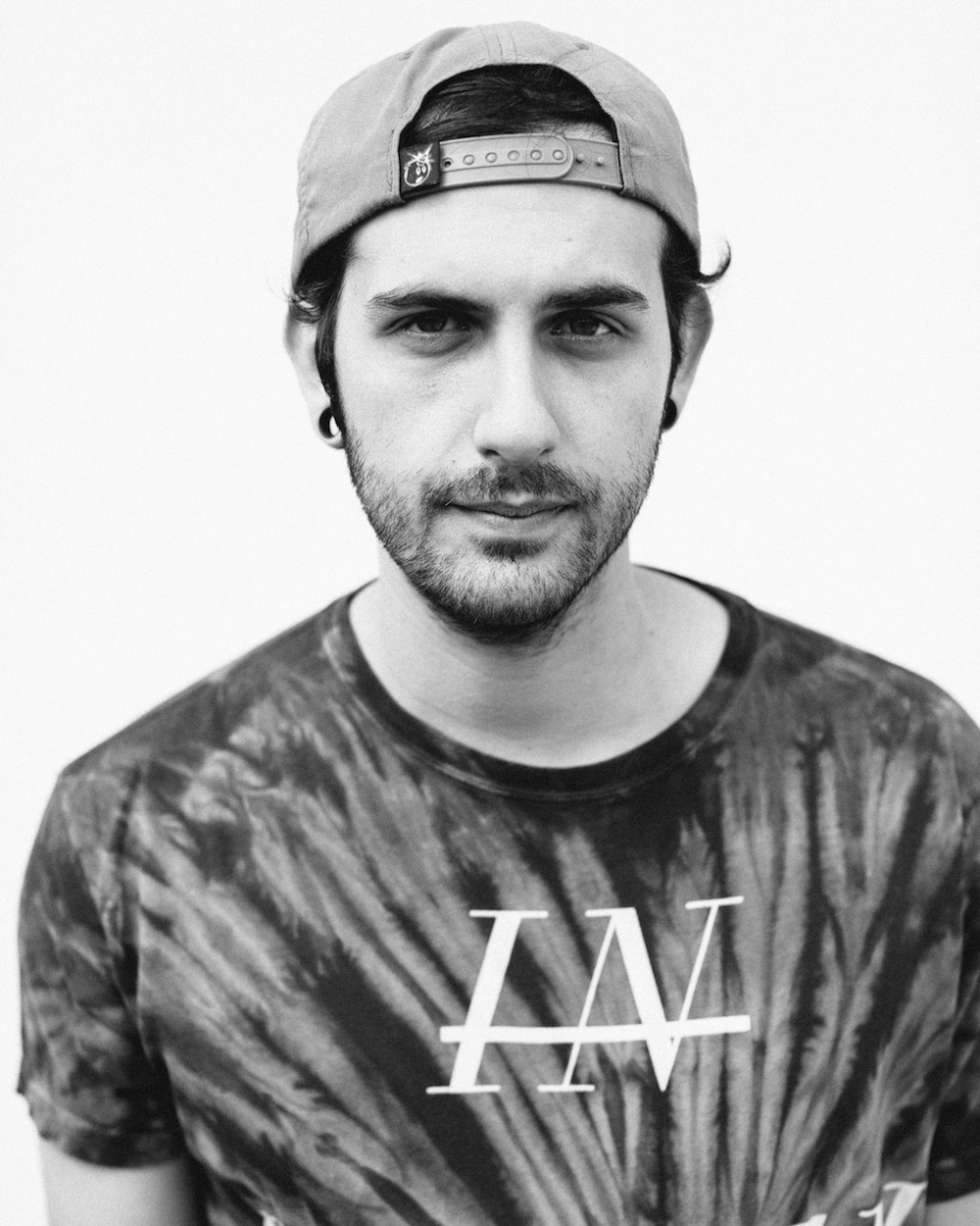 Borgore headshot press_corillomagazine