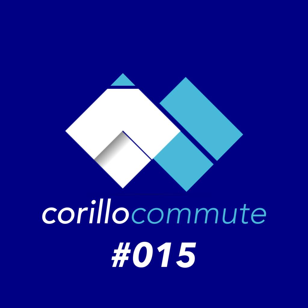 Corillo Magazine Commute Cover 15