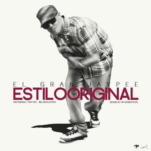 El Gran Jaypee - Estilo Original (Cover)
