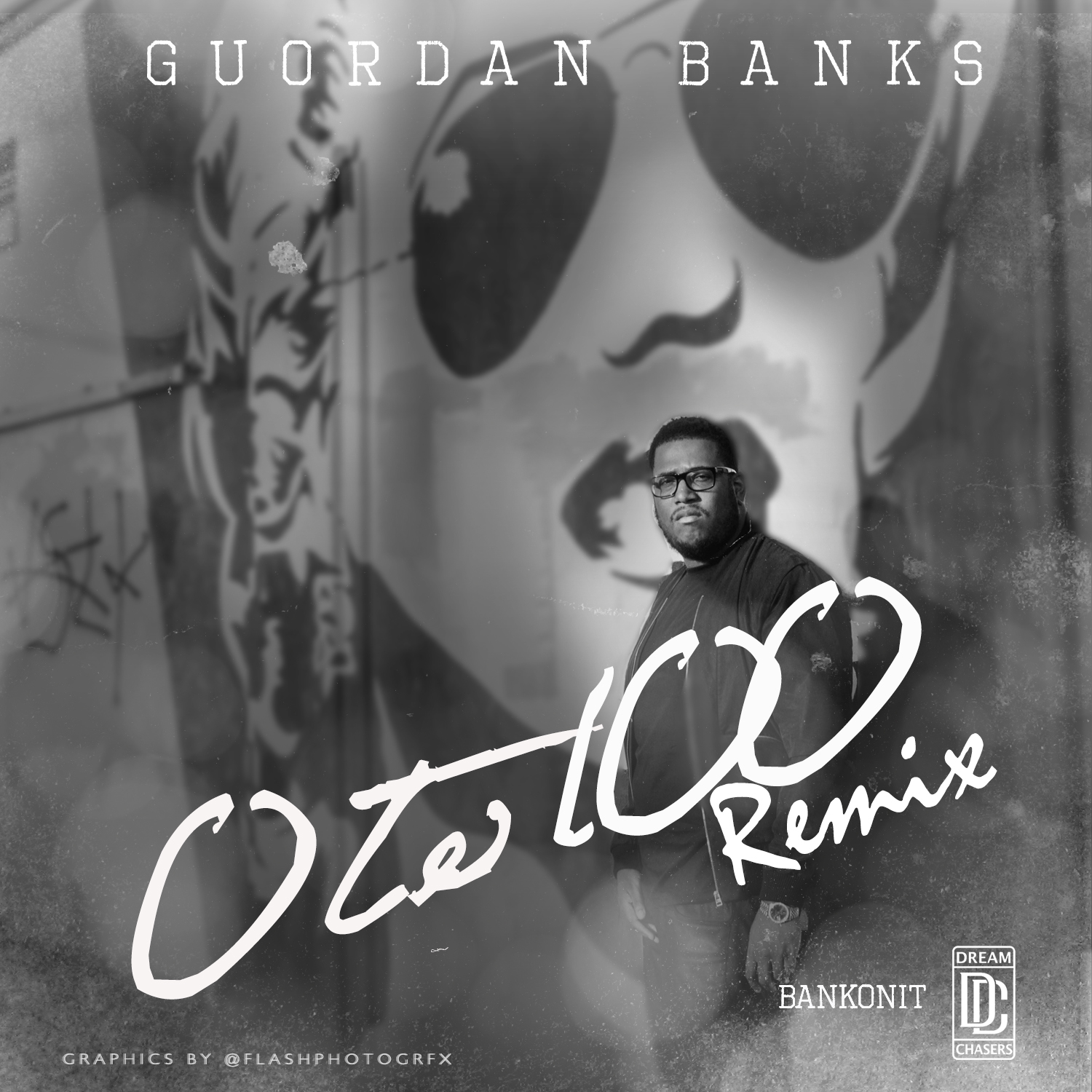 Guordan Banks 0 to 100 remix