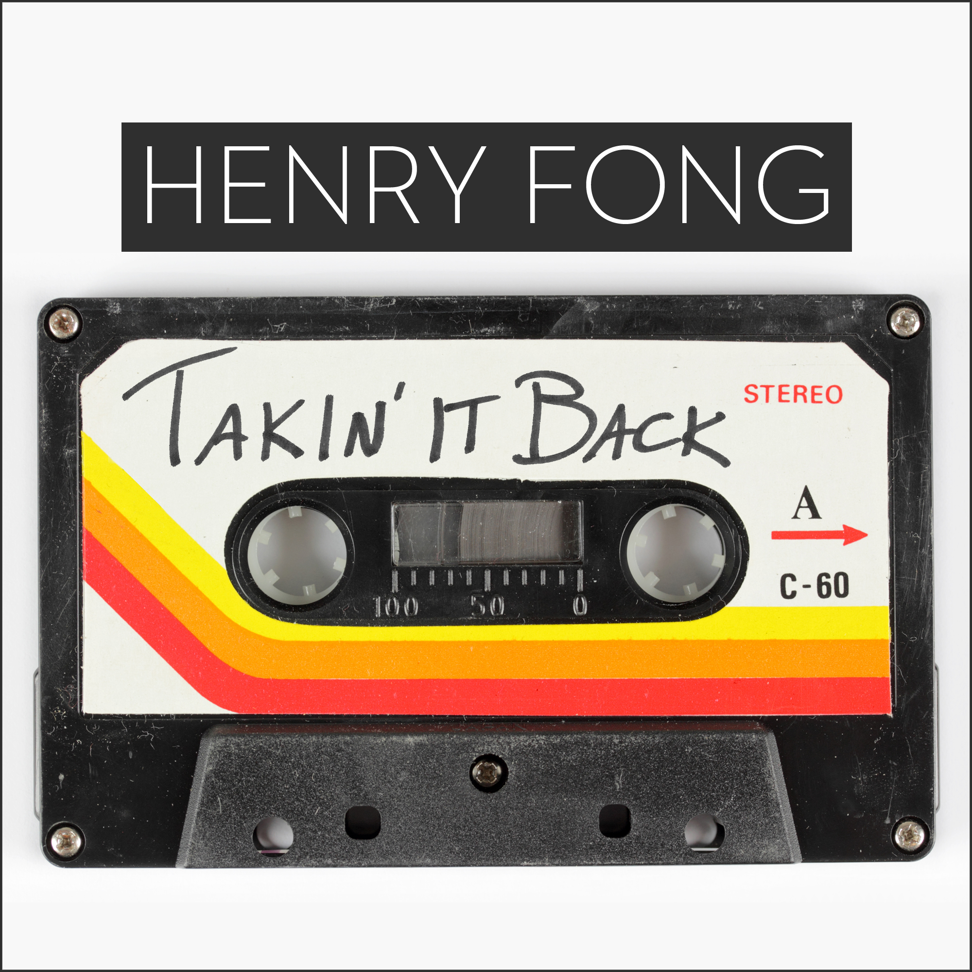 Henry Fong Takin it back
