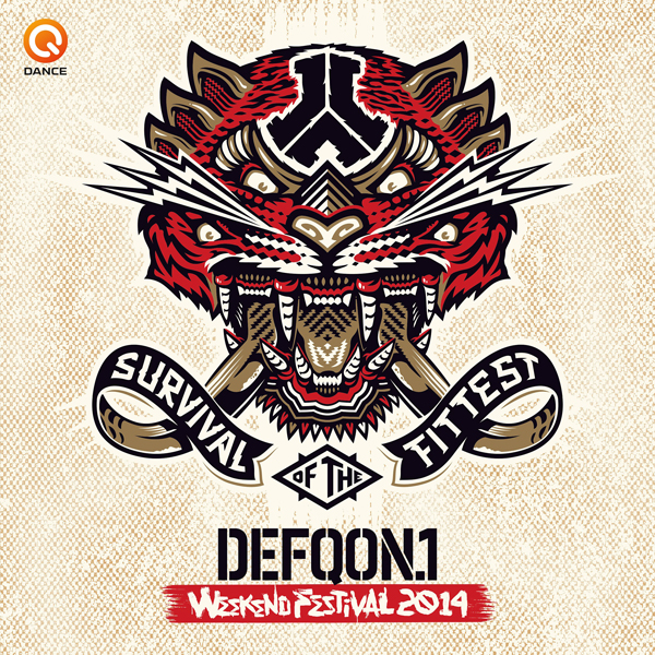 QCD003_Defqon.1 Cover 600x600