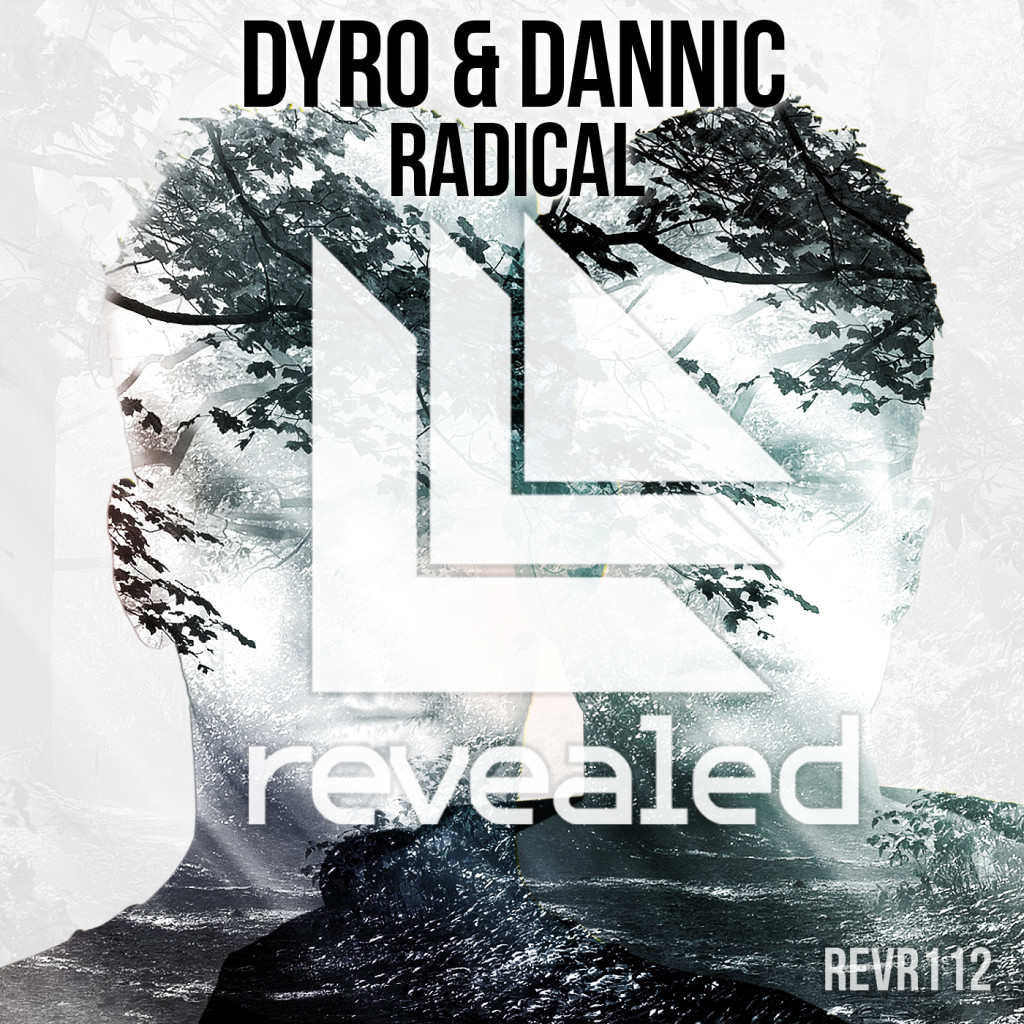 Radicial Dyro Dannic Cover