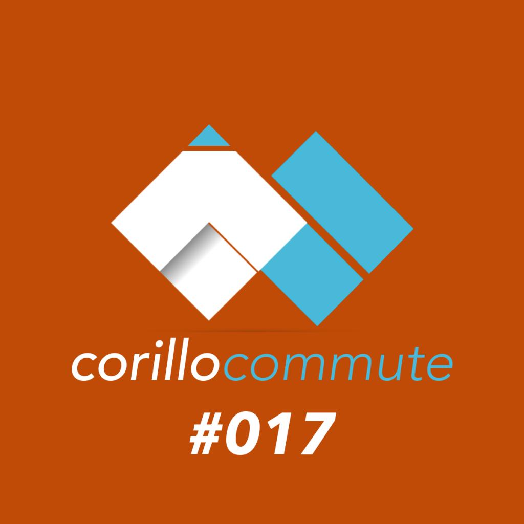 Corillo Magazine Commute Cover 17