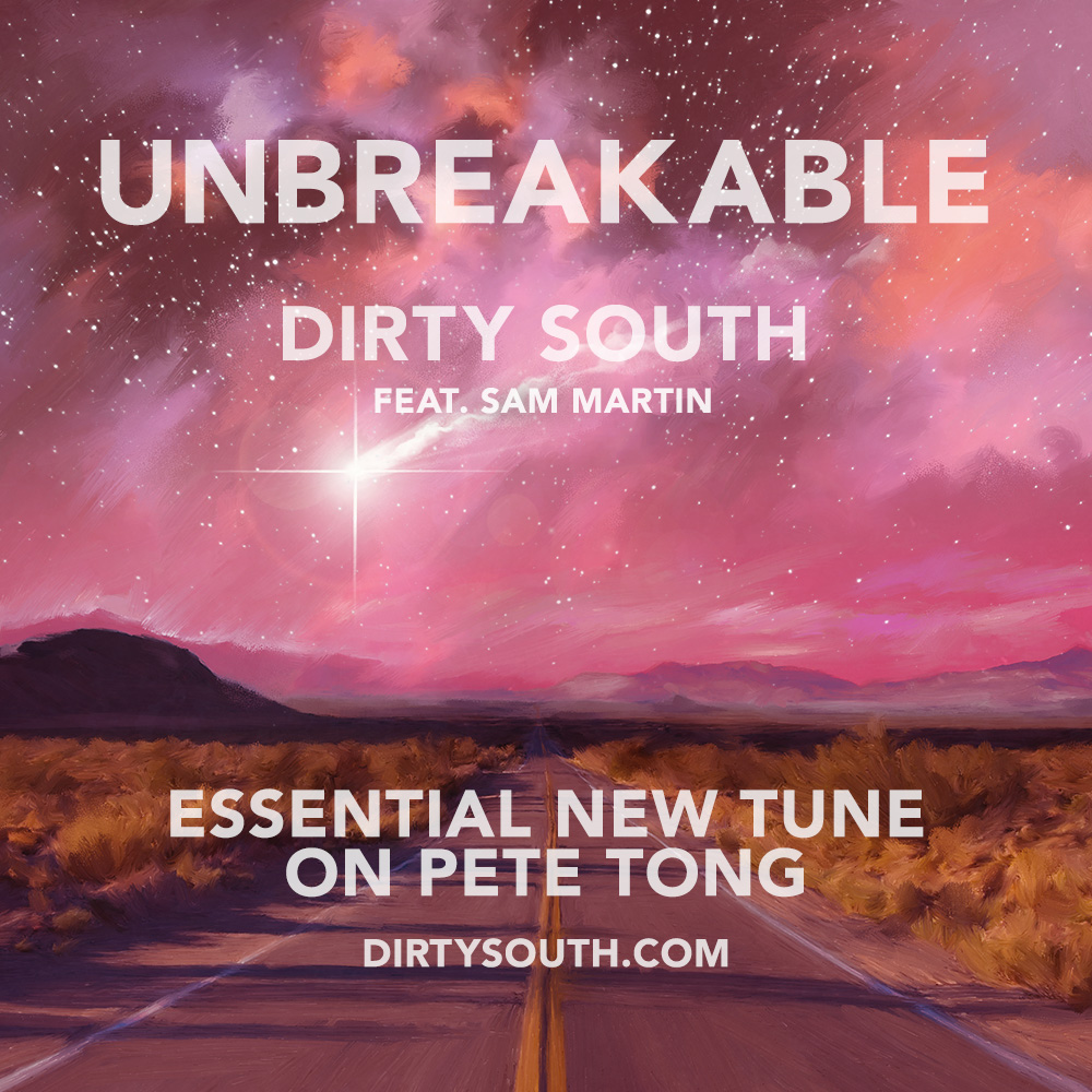 Dirty South Unbreakable
