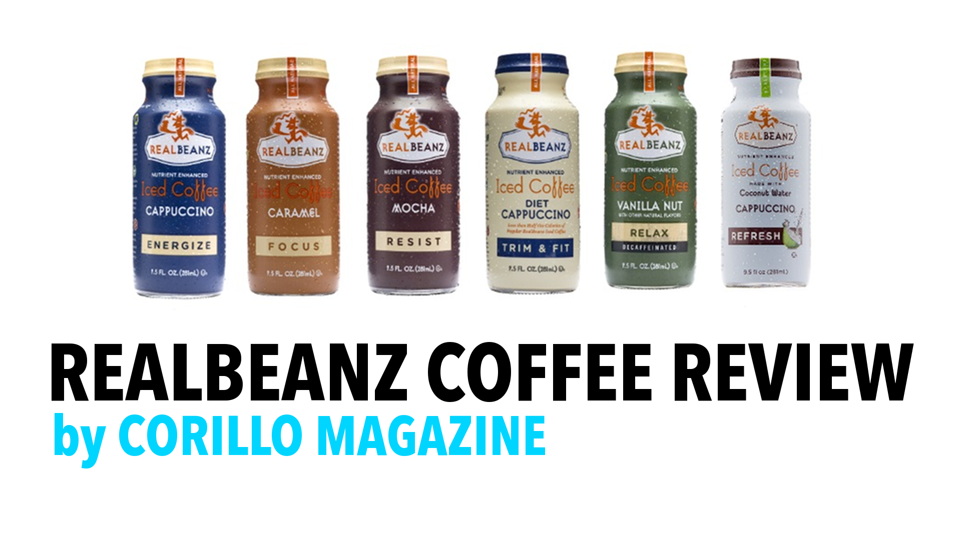 Realbeanz Coffee Review