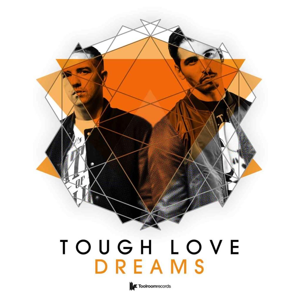 Tough Love 'Dreams' artwork (low res)