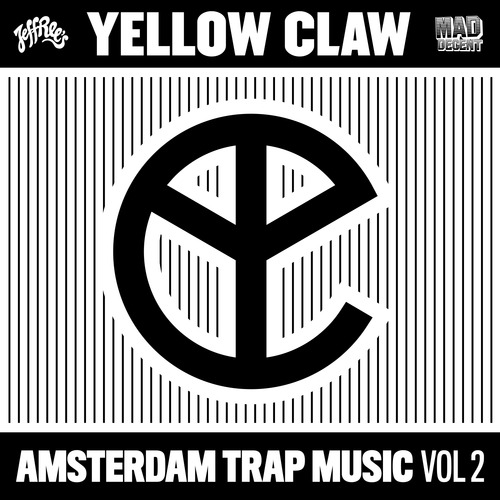 Yellow Claw - Amsterdam Trap Music Vol.2 (Preview Mix)