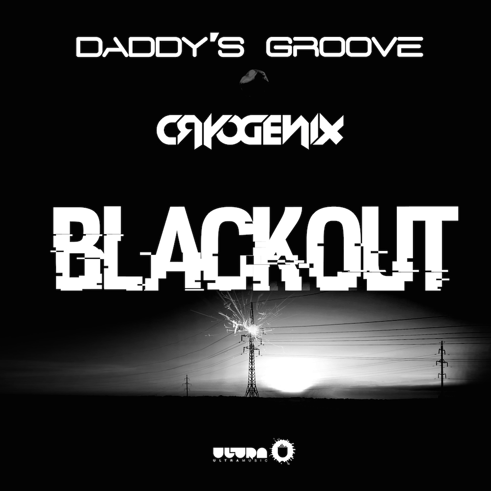 Daddy's Groove & Cryogenix-Blackout
