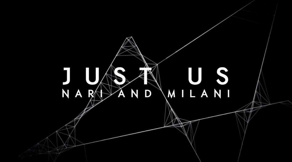 Nari Milani Just Us