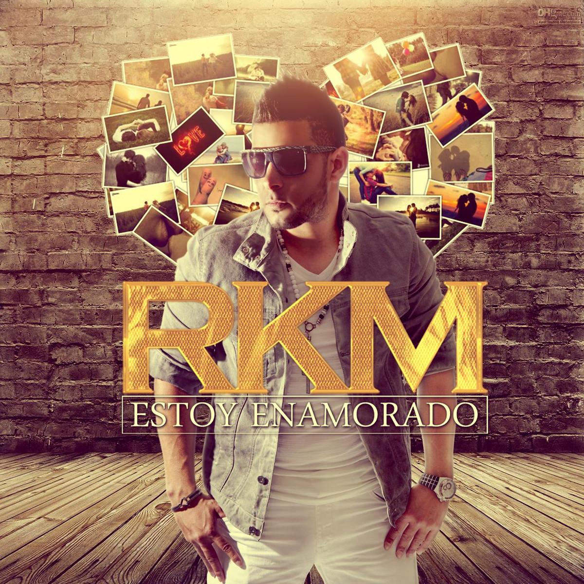 RKM - Estoy Enamorado