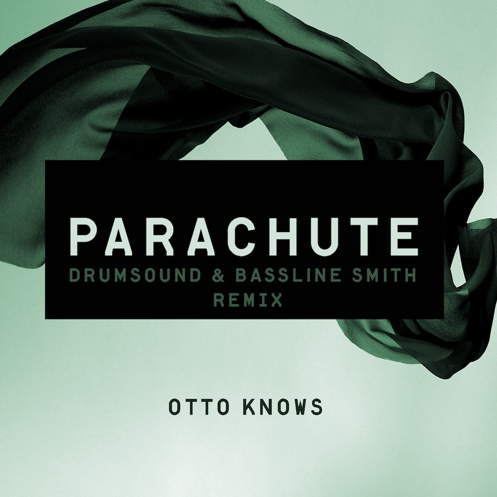Parachute (Drumsound & Bassline Smith Remix)