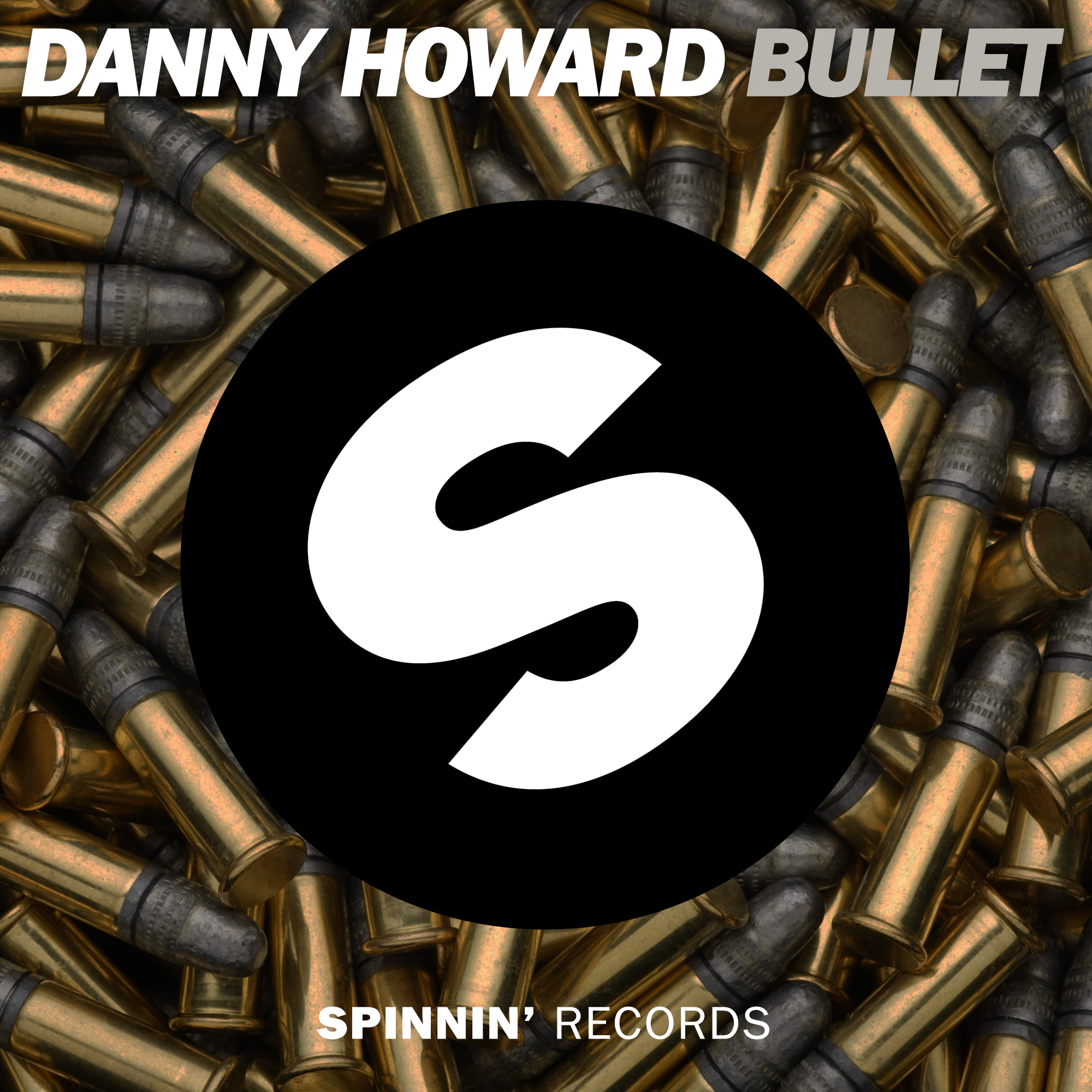 Danny Howard Bullet