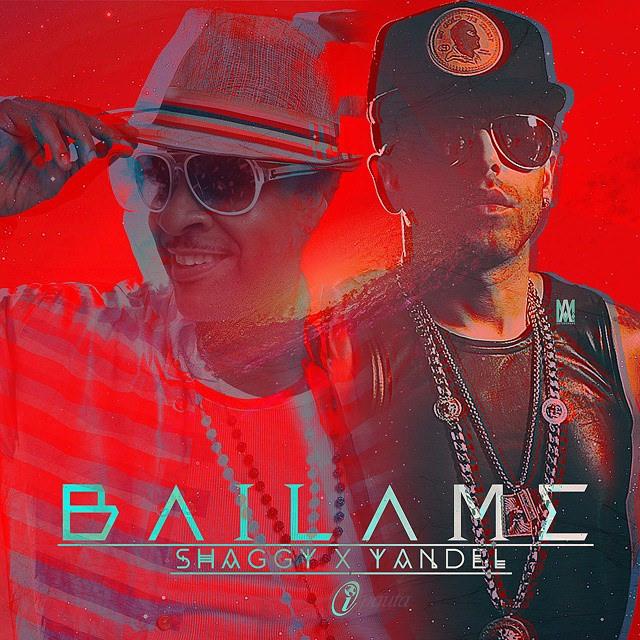 Shaggy Ft Yandel - Bailame