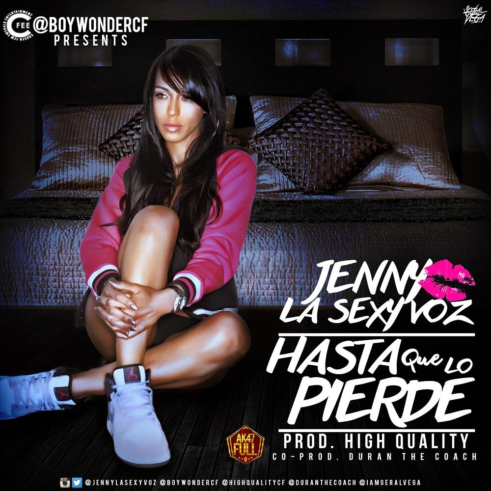 JennyHastaQueLoPierdeOficial
