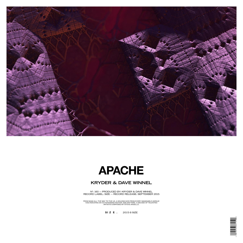 Apache Kryder Dave Winnel