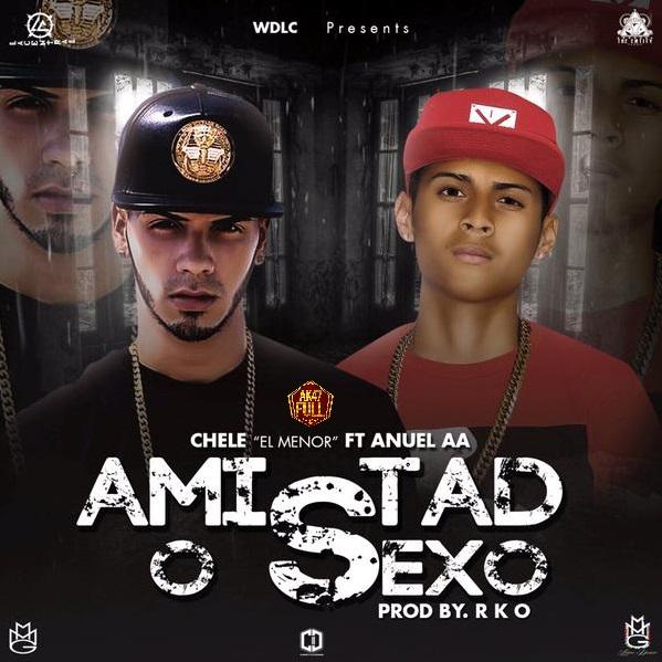 CheleFtAnuel-AmistadOSexo