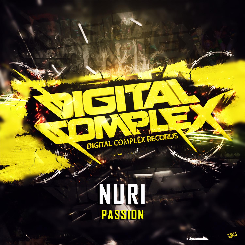 Nuri - Passion