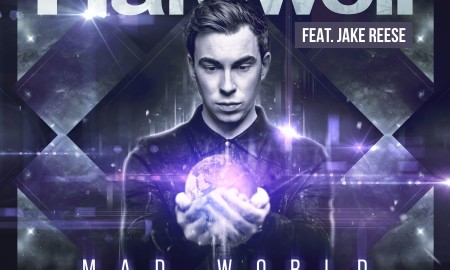 Hardwell Mad World Remixes 2016