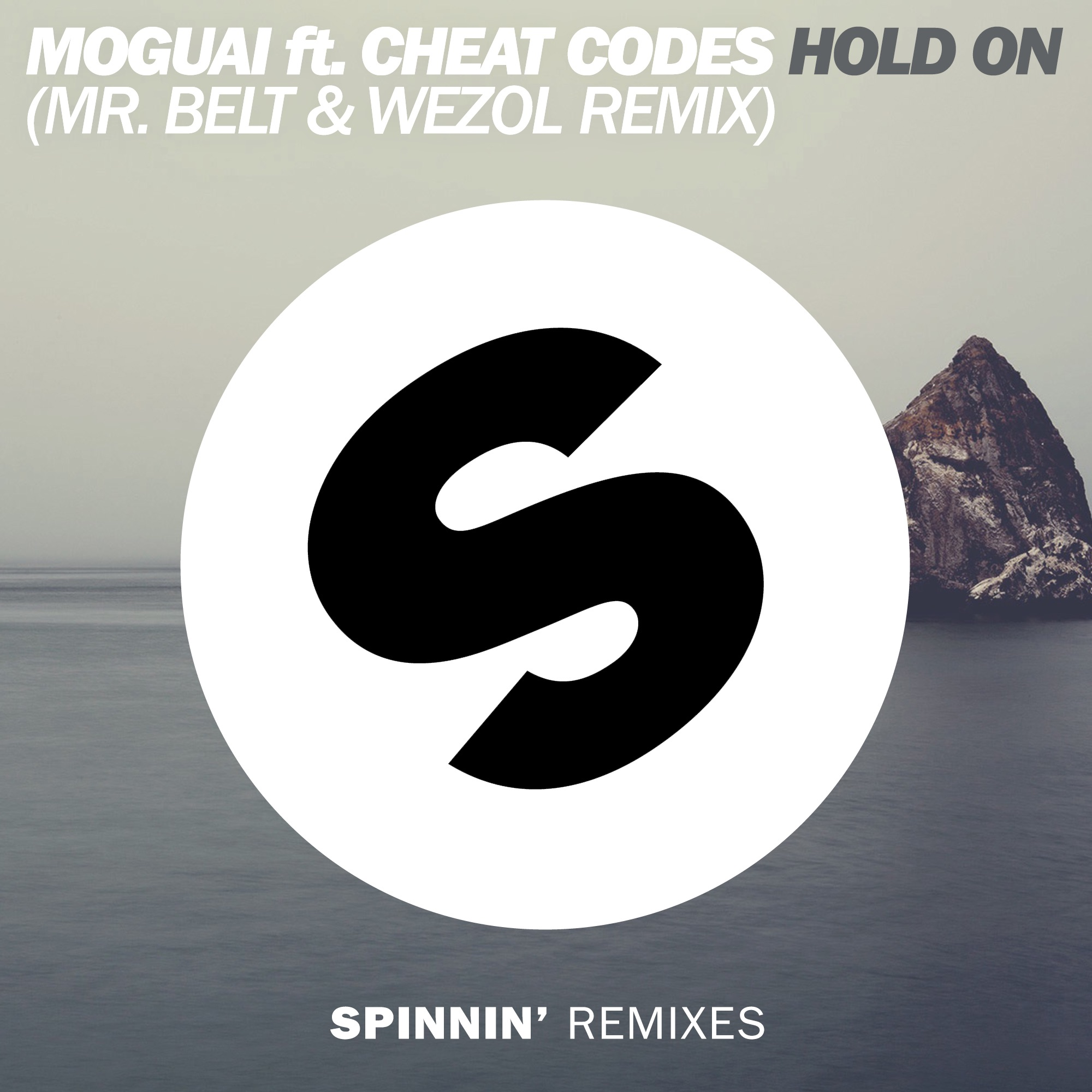 Hold On Remix Moguai