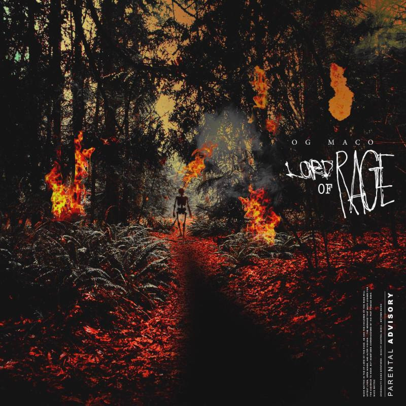 Lord of the Rage OG Maco