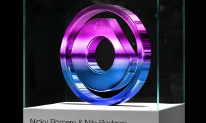 Nicky Romero & Nile Rodgers - Future Funk (Preview)